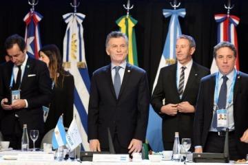 """""""Buscaremos ser la expresión de una región, no sólo de un país"""""""