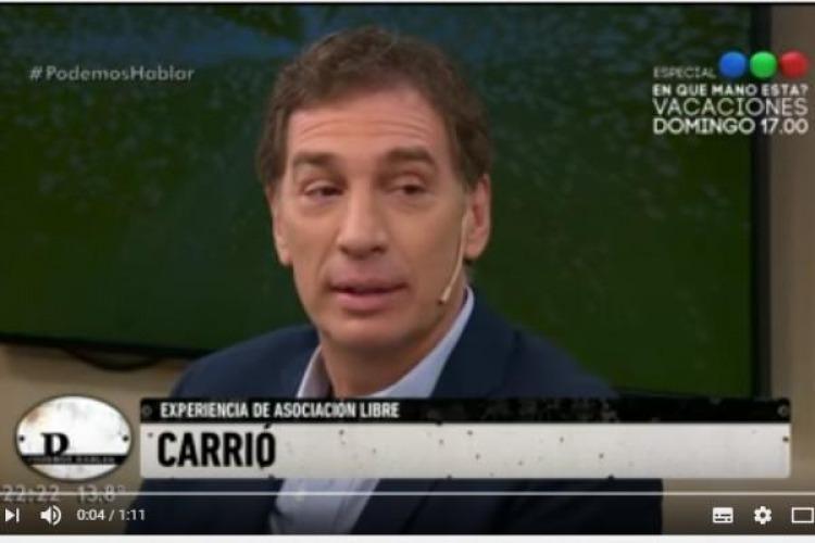 Cristina Kirchner dijo: