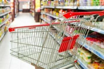 Por aumento del dólar, la inflación no baja del 2%