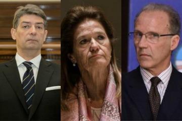 Después del 2x1 a genocidas, organismos de derechos humanos piden juicio político a jueces de la Corte