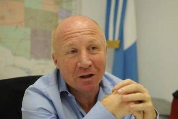 Mac Allister anunció que la Argentina intentará organizar el Mundial de fútbol en 2030