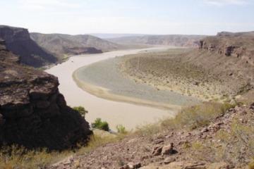 China decidió no financiar la represa de Chihuido y se esperan por capitales alemanes