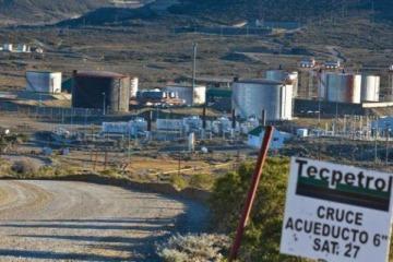 Grave: una petrolera de Techint echó a 267 trabajadores