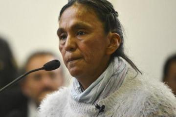 La Justicia jujeña se notificó de la cautelar de la CIDH y se espera inminente liberación de Milagro Sala