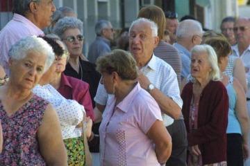 El aumento en la jubilación mínima no alcanza para recuperar el poder de compra del 2015