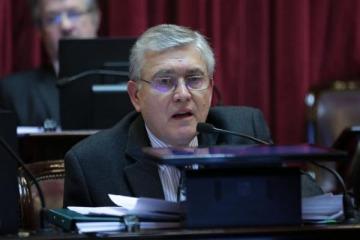 Consejo de la Magistratura: tras el juicio a Freiler, le tomaron juramento al reemplazante de Godoy