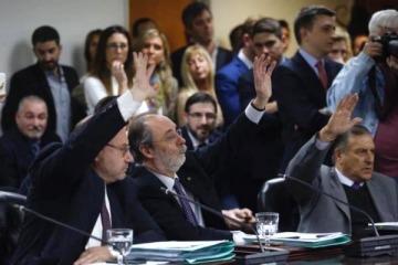 """La chicana del Gobierno justificando la maniobra para suspender a Freiler: """"Ellos fueron poco previsores"""""""