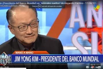 Luego de la reunión con Macri, el presidente del Banco Mundial confirmó que el Gobierno hará ajustes