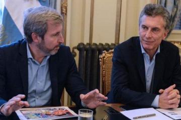"""Diputados del FpV pidieron interpelar a Frigerio en el Congreso por """"manipulación y retardamiento del escrutinio"""""""