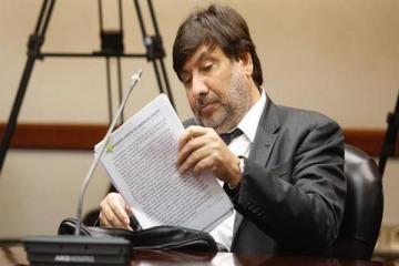 """""""Macri quiere disciplinar a los jueces; a los que no fallan como él quiere, hay que removerlos"""""""