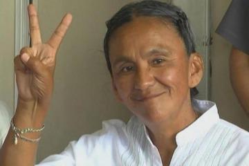 Confirman la prisión domiciliaria de Milagro Sala, sujeta al acondicionamiento del inmueble