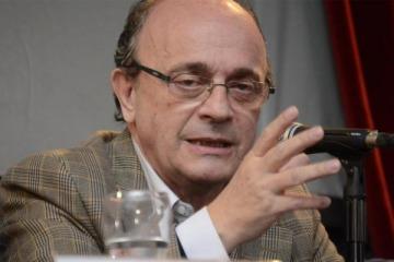 """Leopoldo Moreau: """"No se si nos toman el pelo, son burros o son cínicos"""""""