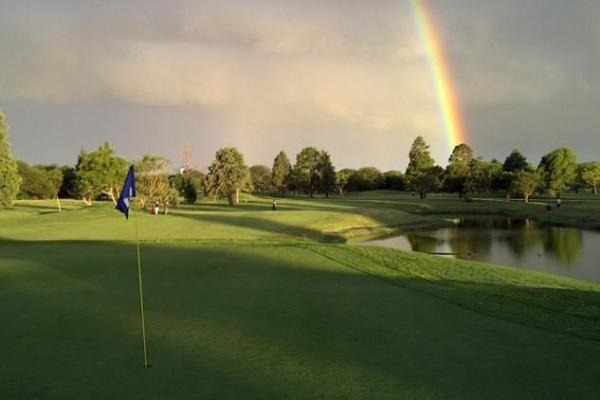 Clubes de golf en louisville