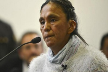 Denunciaron ante la CIDH que el Estado argentino incumplió la orden de prisión domiciliaria para Milagro Sala