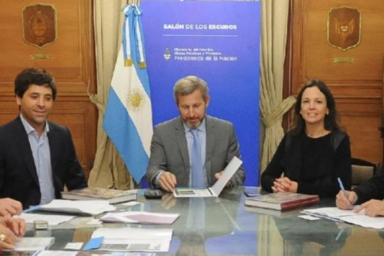 Argentina construye tres nuevos refugios para víctimas de violencia de género