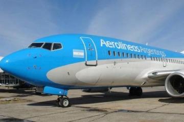El Gobierno proyectó un ajuste del 41% para el 2018 en Aerolíneas Argentinas