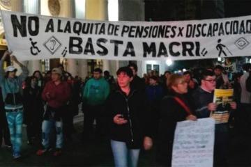 El Gobierno frenó el fallo que lo obligaba a restablecer las pensiones por invalidez