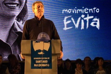 """Randazzo: """"La polarización es solo un negocio de Macri y de Cristina para que nada cambie"""""""