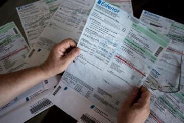 Tarifazo : El Gobierno adelantó que las boletas de Edenor y Edesur estarán 50% más caras en febrero