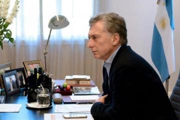 """Macri furioso: """"El círculo rojo compró la desaparición forzada y después se sorprende por los resultados electorales"""""""