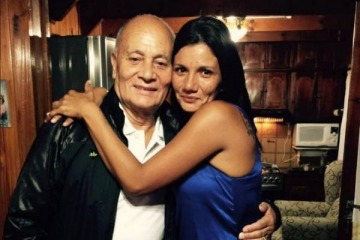 La insólita confesión que hizo la hija de un gremialista PRO fallecido para denunciar que le están robando la herencia