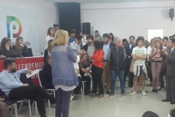 Colegios tomados: ¿qué pasó en la reunión entre la ministra de Educación porteña y los alumnos?