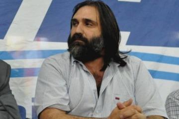 """Baradel: """"Para el Gobierno no es un problema la corrupción"""""""