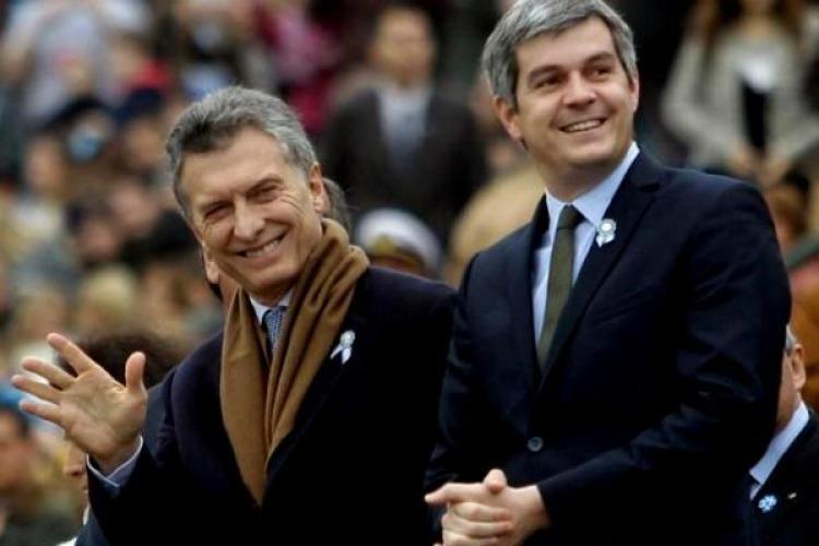 Vivo: Peña brinda su informe de gestión en el Congreso