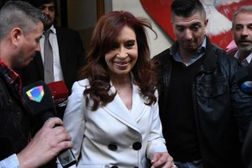 Bonadio puso fecha para que Cristina Kirchner declare por la causa AMIA