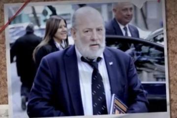 El video sobre la AMIA que Cristina Kirchner le dedicó a Bonadio