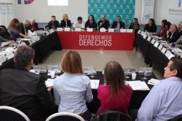 La Asociación de Defensores del Pueblo de la República Argentina renovó sus autoridades