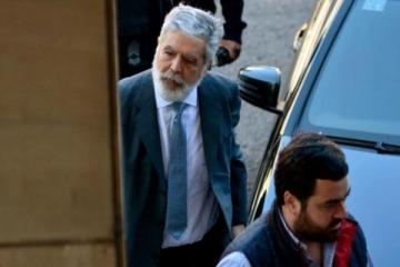"""La réplica de De Vido por su pedido de detención: """"Es el cierre perfecto para la campaña electoral de Cambiemos"""""""