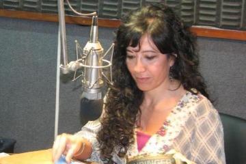 La periodista censurada en Radio Nacional Córdoba cruzó al director