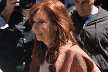 No habilitaron la feria judicial para revisar el procesamiento de Cristina Kirchner