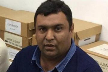 Insólito: el ladrón de vacas que ganó los comicios en Santa Fe pero no podrá asumir porque está preso