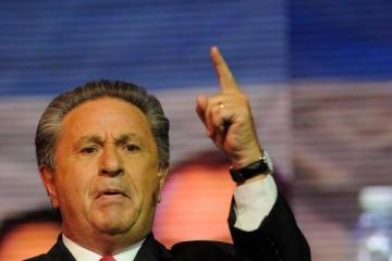 """Duhalde, sobre las elecciones: la sociedad """"votó una esperanza"""""""