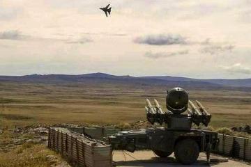 El Gobierno rechazó movimientos militares británicos en las Islas Malvinas