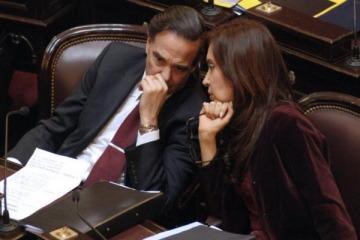 """Miguel Ángel Pichetto: """"Me parece que es un absurdo que se trate un desafuero sobre un pedido de prisión preventiva"""""""