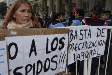 """Reforma laboral: las indemnizaciones por """"despidos sin causa"""" serán más baratas"""