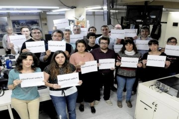 Clarín y La Nación cierran la agencia DyN y dejan sin trabajo a más de 100 periodistas