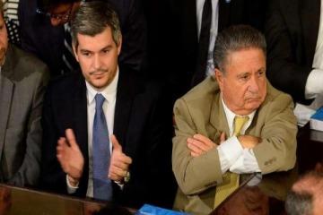 Duhalde y el Gobierno se unen para intentar intervenir el PJ bonaerense