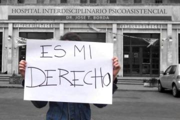 Denuncian que el Gobierno quiere modificar la Ley de Salud Mental y eliminar la perspectiva de los DDHH