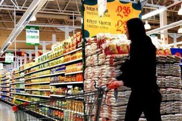 La inflación se disparó a 1.5% en octubre y el acumulado ya superó el 19%