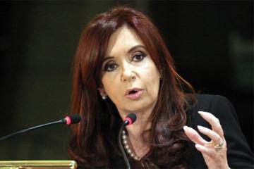"""""""Estamos en una Argentina sin Estado de derecho, con jueces cuyas sentencias las escriben los medios hegemónicos"""""""