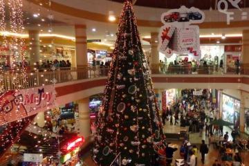 Aumentos de Navidad: Papá Noel llegará golpeado por la inflación