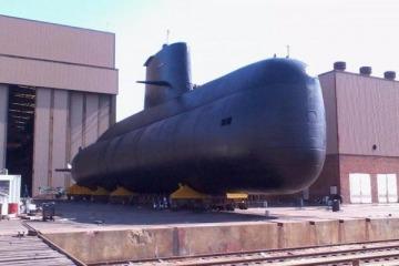 La Armada desplegó un fuerte operativo para encontrar el submarino argentino desaparecido con 44 tripulantes
