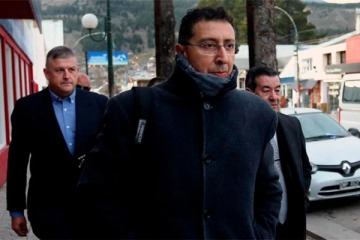 La familia de Santiago Maldonado pidió volver examinar el lugar donde apareció el cuerpo