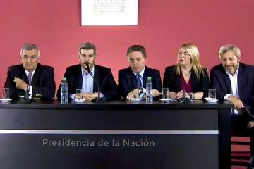 Pacto fiscal: las claves del acuerdo entre el Gobierno y las provincias