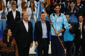 Fuerte y unánime rechazo de deportistas argentinos al ajuste de Macri al ENARD