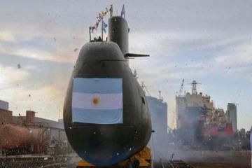 Estados Unidos, Chile y Gran Bretaña ofrecieron colaborar en la búsqueda del submarino desaparecido